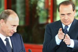 BerlusconiPutin